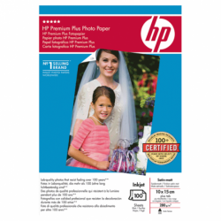 HP Premium Plus Photo...