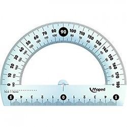 Rapporteur 180° - 12 cm