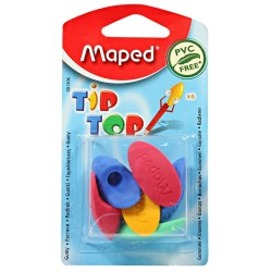 Gommes Tip Top Maped