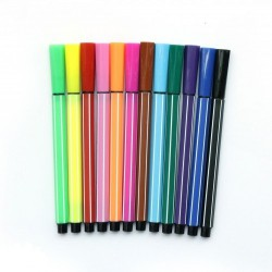 12 PCS MINI COLOUR PEN