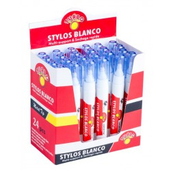 STYLOS CORRECTEURS POINTE...