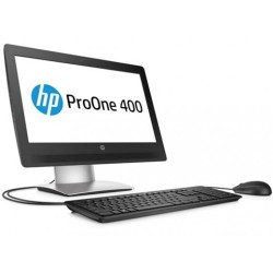 PC BUREAU HP ProOne 400 G3