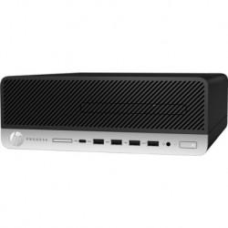 PC BUREAU HP compaq 600 - G3