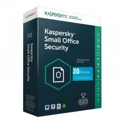 Kaspersky Small...