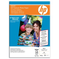 HP Premium Glossy Photo...