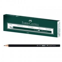 crayon graphite Faber...