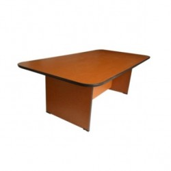 Table Ovale en bois...