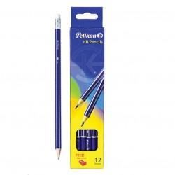 Crayon PELIKAN graphite BIC...