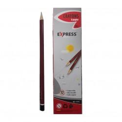 Crayon EXPRESS a Papier HB2