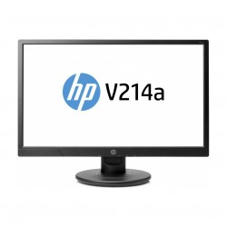 "Ecran HP LED 20,7"" Full HD..."