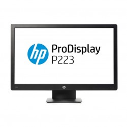 Ecran HP ProDisplay P223 -...