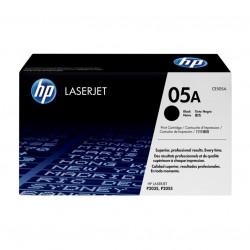 HP 05A DUAL PACK PRINT...