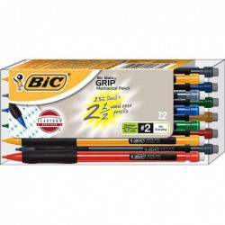 BIC Porte-mine MATIC GRIP 05