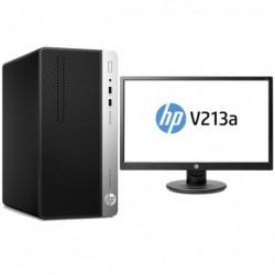 PC BUREAU HP ProDesk 400 G4