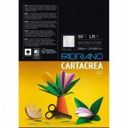 FABRIANO CARTACREA LISSE /...
