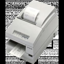 Imprimante à reçu et...